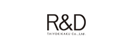 TAIYOKIKAKU Co.,Ltd. R&D