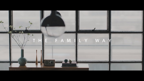 Seem 「THE FAMILY WAY」