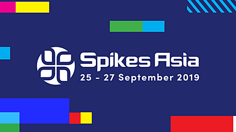 「Spikes Asia 2019」にてゴールド他、多数受賞