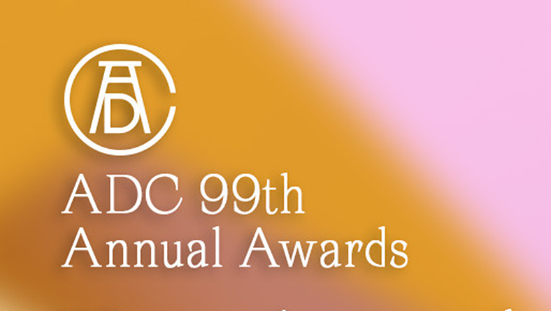 「ADC 99th Annual Awards」にてメリットを受賞